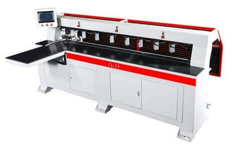 Chinese woodworking machinery enterprises enter the second