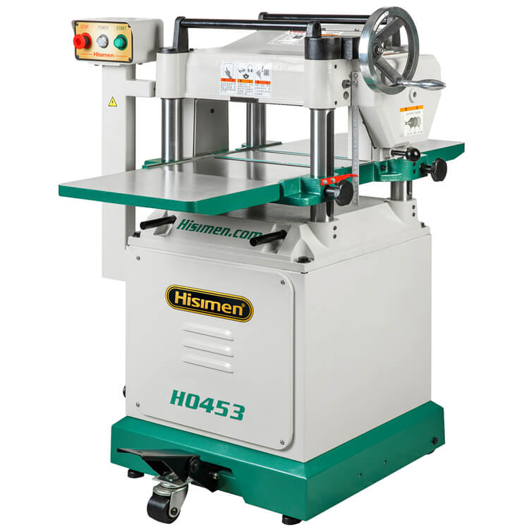 Thickness-planer-H0453-1