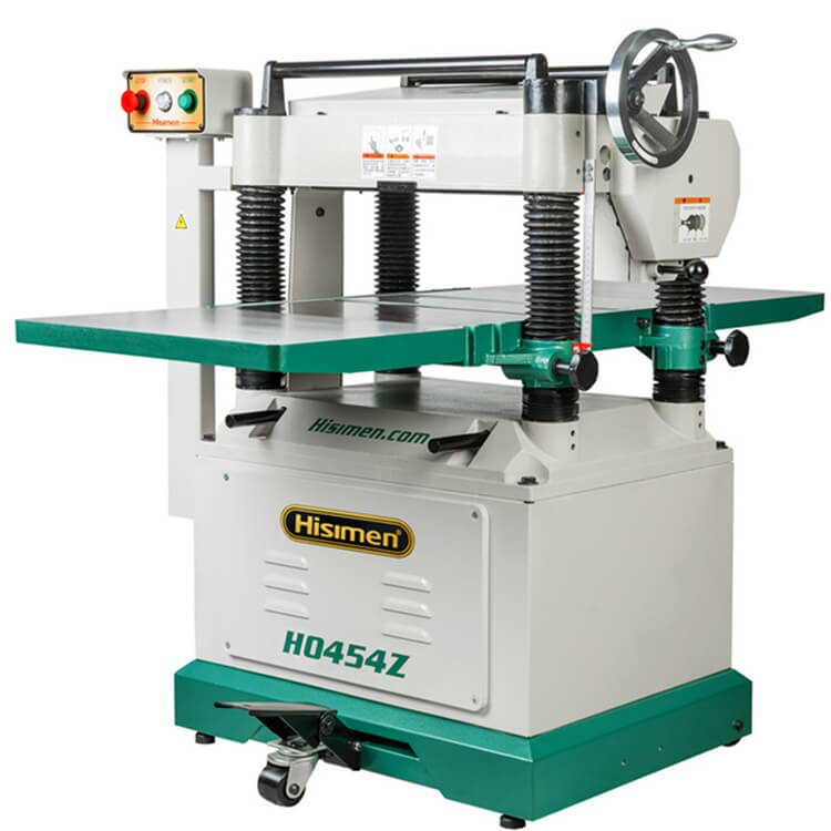 Thickness-planer-H0454-2135