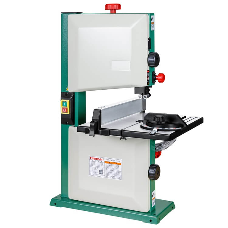 Woodworking-bandsaw-MJ235-1