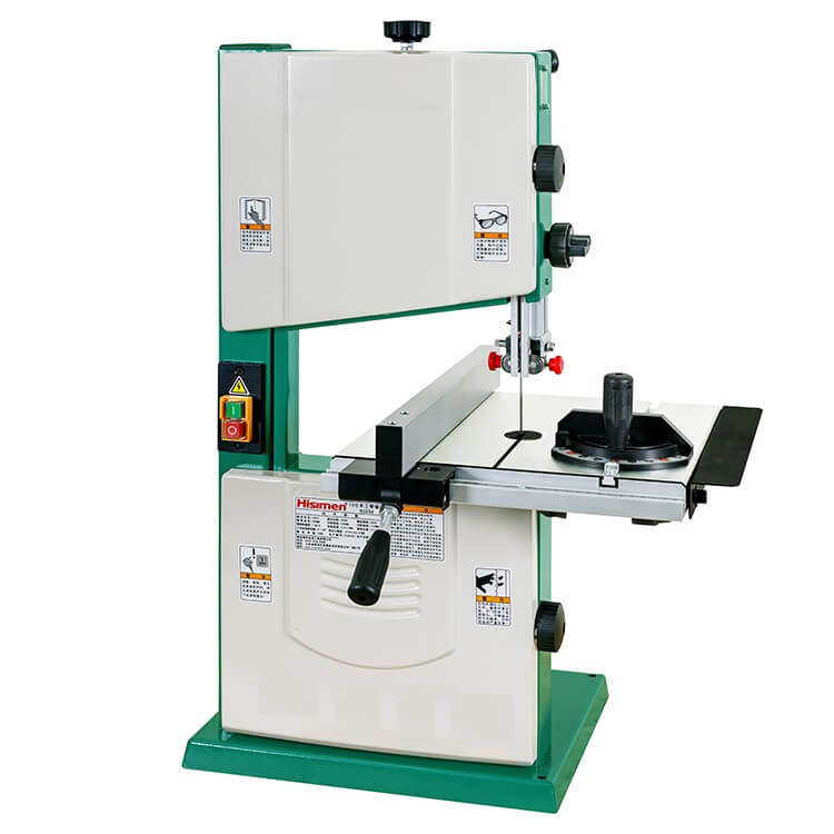 Woodworking-bandsaw-MJ256-1