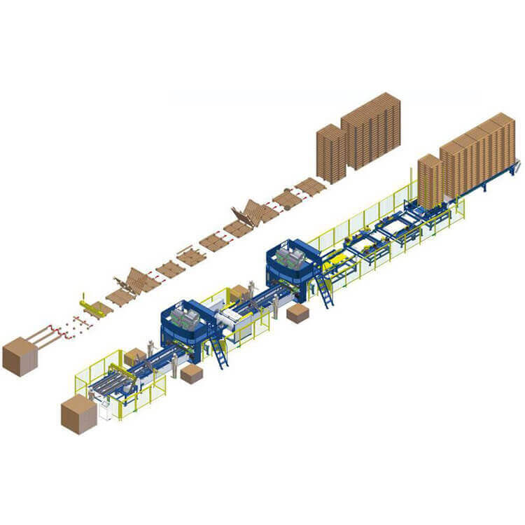 SF1000-Automatic-wood-pallet-production-line-2