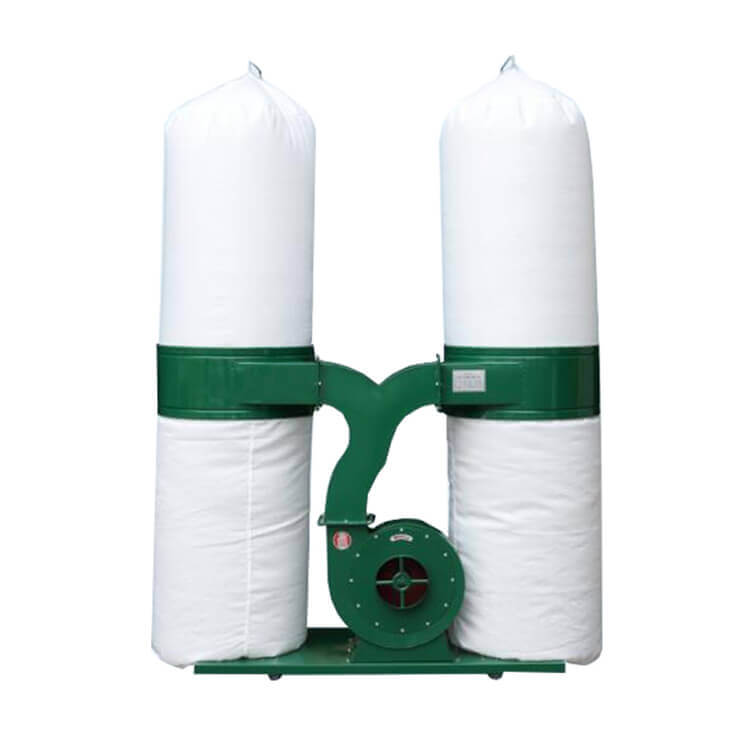 Two-Bags-Dust-Collector-Series-HCZ